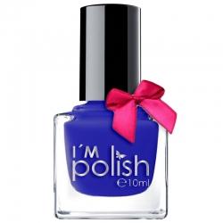 I'm Polish *Stampinglack No.10* 10 ml