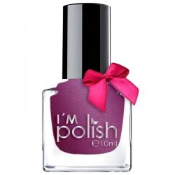I'm Polish *METALLIC-Stampinglack No.49* 10 ml