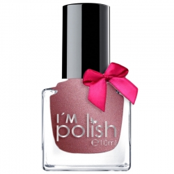 I'm Polish *METALLIC-Stampinglack No.55* 10 ml
