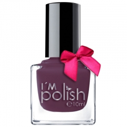 I'm Polish *Stampinglack No.59* 10 ml