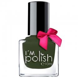 I'm Polish *Stampinglack No.91* 10 ml