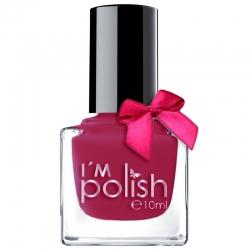 I'm Polish *Stampinglack No.76* 10 ml