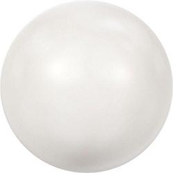 SWAROVSKI® 20804 White Pearl 6mm