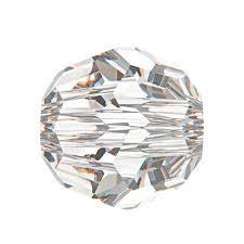 24 Stück SWAROVSKI® 5000 Crystal 6mm