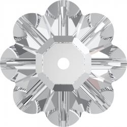 10 Stück SWAROVSKI® 3700 Crystal 6mm