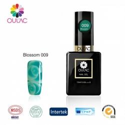 OUL'AC Blossom Gel No. 9
