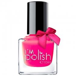 I'm Polish *Stampinglack neonpink* 10 ml