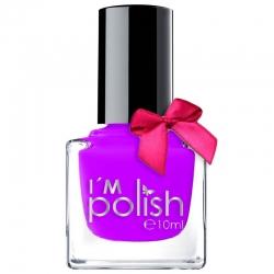 I'm Polish *Stampinglack neonlila* 10 ml