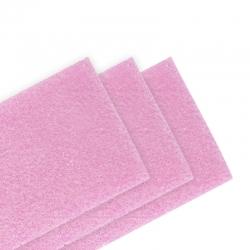 SLED: Buffer K150 *sehr fein* rosa