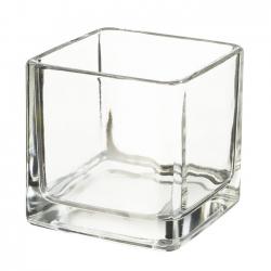 Wassergläschen / Dappen-Dish No. 4