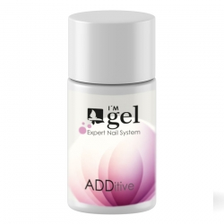I'M gel EXPERT: ADDitive *Liquide*