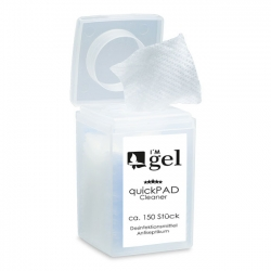 I'm gel: quickPAD Cleaner