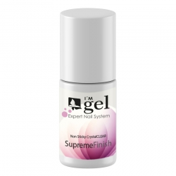 I'M gel EXPERT: SupremeFinish *CrystalClear*