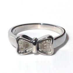 Edelstahl Ring R152