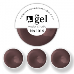 I'M gel EXPERT: Color Gel No. 1016