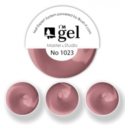 I'M gel EXPERT: Color Gel No. 1023
