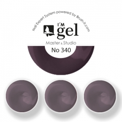 I'M gel EXPERT: Color Gel No. 340