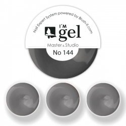 I'M gel EXPERT: Color Gel No. 144