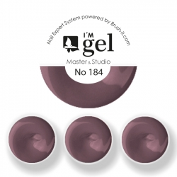 I'M gel EXPERT: Color Gel No. 184