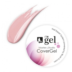 I'M gel EXPERT: Self Active cover *light pink* (1)