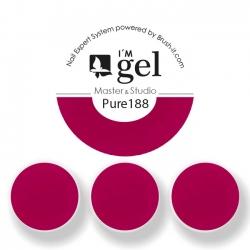 I'M gel EXPERT: Color Gel Pure No. 188