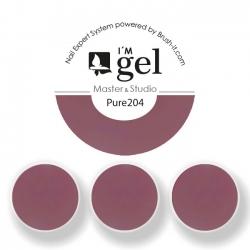 I'M gel EXPERT: Color Gel Pure No. 204