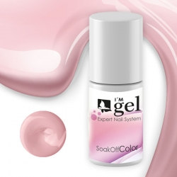 I'M gel: Soak off Color No. S132