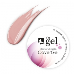I'M gel EXPERT: Self Active cover *natural* (3)