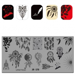 Stamping-Platte JR170