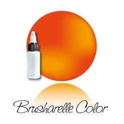 Airbrushfarbe: Orange